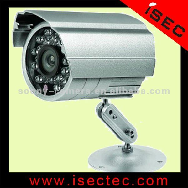 Security Cctv IR Outdoor Omni Camera