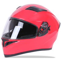 DOT approved Wholesale full face street touring helmet motorcycle
