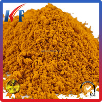 Iron Oxide yellow Pigment Powder Coating for Concrete Paint