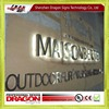 Factory direct sales illuminated signs light box for USA