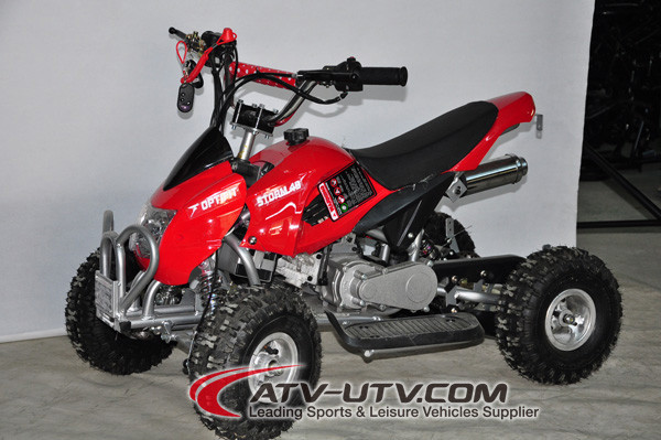 Cool Sports ATV Chassis/Mini 49CC ATV Buggy