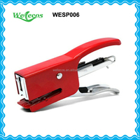 China top ten selling products types of stapler from alibaba store