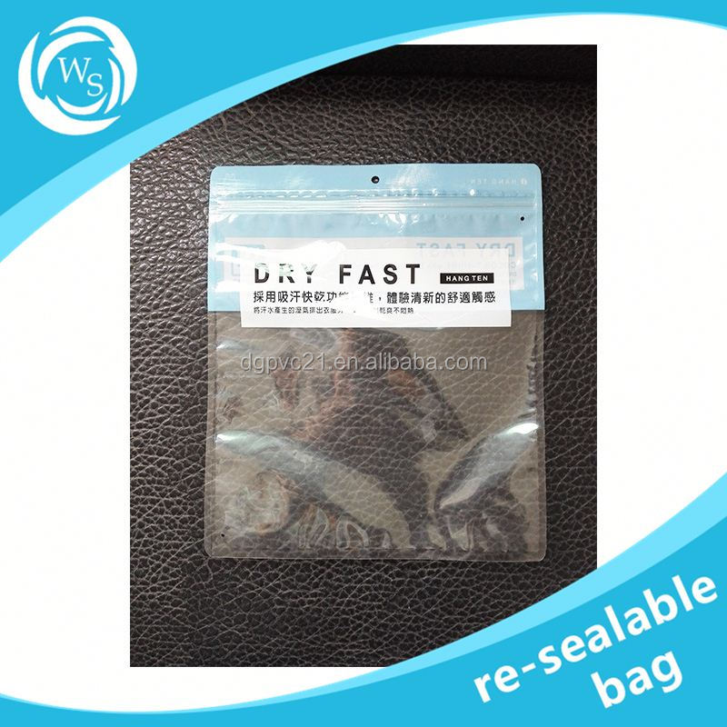 top level new products resealable quad sealed pet food bag