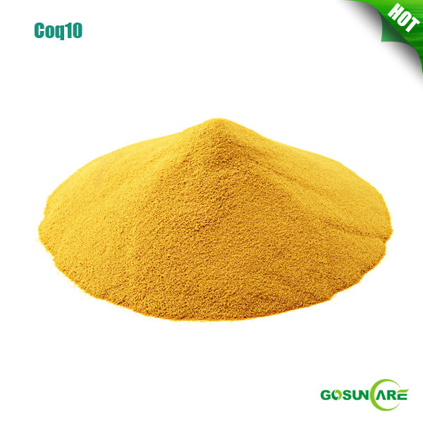 High Quality Coenzyme Q10/Ubiquinol powder