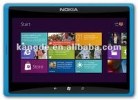 case for Nokia Windows 8 tablet&custom case for nokia windows 8 tablet