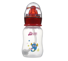 Mumlove Born Free Natural Feeding PP baby Bottle with music