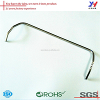 OEM ODM precision stainless steel hot sale bike frame supplier