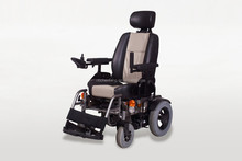 electric power wheelchair for elderly and handicapped