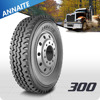 315 80R22.5 Truck Tire China Top Brand Tyre New Tyre Manufacturer