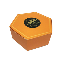2018 new promotion custom cupcake packaging box 4 cheese cake packing