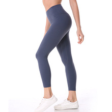 Wholesale apparel Stretched Sport Leggings Women Gym Fitness Workout Wear Yoga Sport Pants Leggings Factory womens yoga pants
