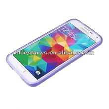 Direct factory price for samsung galaxy s5 gel tpu case wholesale new procuts