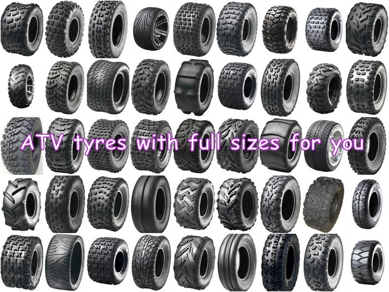 tires 8 golf car tires 18 8.50 8 G-001 G-001.jpg from SUN.F