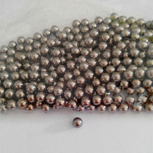forged hot rolled grinding media steel balls from china