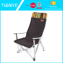 competitive easy-carry comfortable relaxing folding rest beach chairs for heavy person