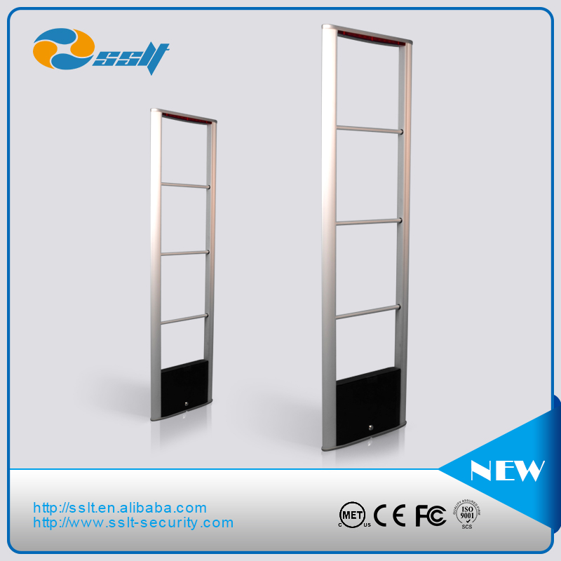 High quality clothing shop and supermarket anti-lost eas jammer / supermarket security sensor