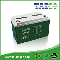 Camping Parts Dry Cell Battery