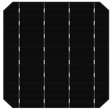 Experienced manufacturer broken mono solar cell with great price