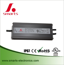 147W Dimmable LED Driver for 0-10V 700ma 1050ma 2100ma 3300ma
