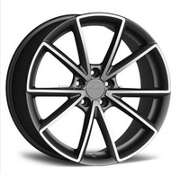 the replica alloy wheels for German car