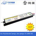 Hot Sale T12 100w ballast for fluorescent lamp