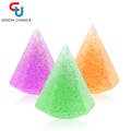 New Arrivals Cosmetic Tools 3D Silicone Makeup Sponge