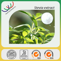 Alibaba China supplier hot sale natural sweetner stevioside sugar wholesale stevia sugar Stevia leaf extract