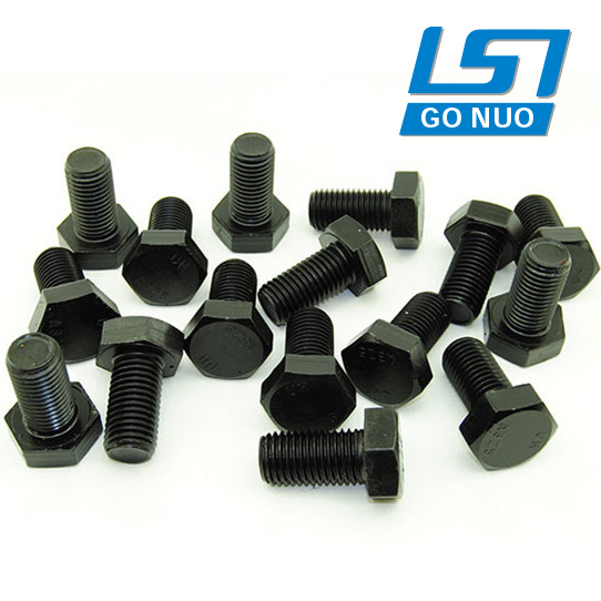 307a hex bolt indented hex head bolts