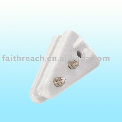 suspension porcelain insulator 1622