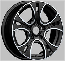 High quality replica forged aluminum directional jwl via wheels rims(ZW-P479)
