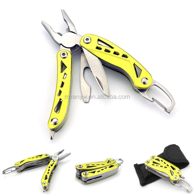 Smart Design Quickdraw Multi tool Quick Release Multifunction Tool