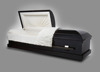 CLASSIC american pet casket and child coffin made in china