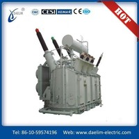 China Supplier Oil Explosion-Proof Transformer