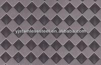 304 perforated metal sheets for decoration
