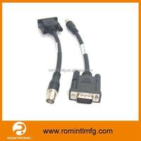 Custom High Quality VGA to Single BNC Cable