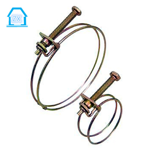 "1-7/8"" Hose Size O.D Wire Type Hose Clamp"