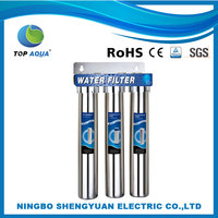 National Home Water Filters Clear Life Water Filters