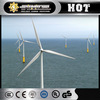 200Kw Vertical Wind Generator Biggest Wind Turbine