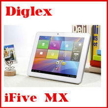 iFive MX 8 inch Google Tablet PC Android 4.1 Free Game 16GB Wi-Fi 3G GPS Camera