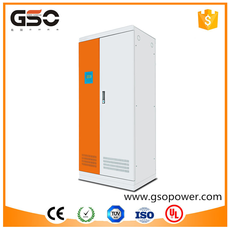 20KW dc/ac off grid solar inverter output frequency 50/60Hz