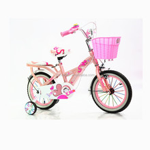 factory children bike pink color Wholesale Kids' bike for 3 years old girls children