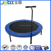 New Product Joy Trampoline With Handle