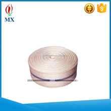high quality PVC fire hose with ISO CCC certificates / PVC PU fire hose reel