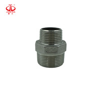 Stainless Steel Pipe Fittings Swage Nipple