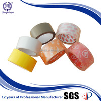 Made in China Household and Industrial Used OPP Film and Acrylic Adhesive Tape