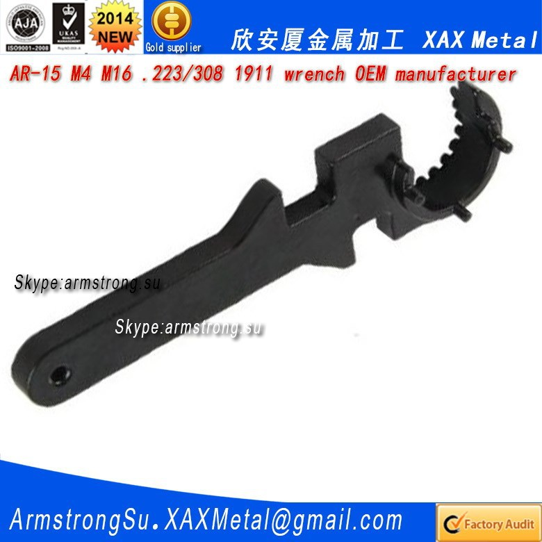 XAXWR192 stock combo armorer wrench