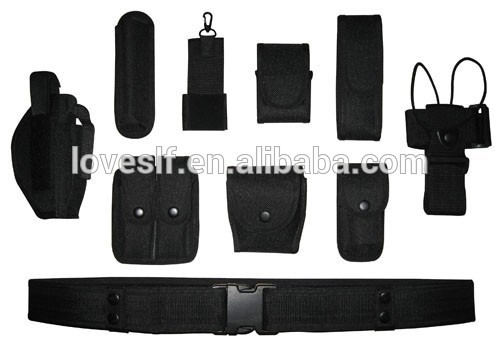 Loveslf new simple tactical belt outdoor equipment wear bag riding high quality and cheap military belts