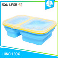 China latest productions professional material FDA grade safety lunchboxes for kids