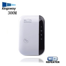 Shenzhen factory 300Mbps Wireless signal expander N 2.4 GHz wireless-n wifi booster repeater WRO3