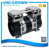 UN-80P-OXY AC110V 220V silent small air compressor for oxygen concentrator